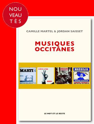 L'ouvrage coûte 20€, une bonne entrée pour replacer les groupes actuels dans le contexte historique et artistique (photo XDR)
