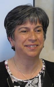 Mireille Benedetti. L'adjointe ciotadaine à l'Education a commencé par favoriser une communauté locale d'intérêts pour la langue régionale (photo MN)