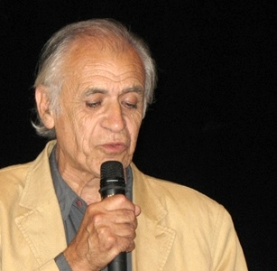 Serge Bec en 2007 (photo MN)