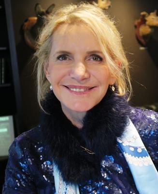 Parmi les propositions de Chantal Eyméoud, la vice présidente régionale déléguée (entre autres) à la Culture : la création d'une plate forme publique de crowdfunding à même de lancer des opérations de financements participatifs pour plusieurs projets à la fois (photo MN)