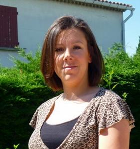 """Estelle Mazodier (Marpoc) : """" La langue occitane est un trésor de l'humanité, qui se décline en pratiques populaires et oeuvres prestigieuses. Nous mettrons les unes et les autres en lumière du 9 au 13 juillet 2018 (photo XDR)"""