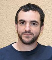 Emanuel Isopet, premier agrégé d'occitan (photo XDR)
