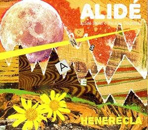 Le premier disque du duo est de belle facture, élaboré en proximité, pour s'adresser au monde (commande sur www.alidesans.com
