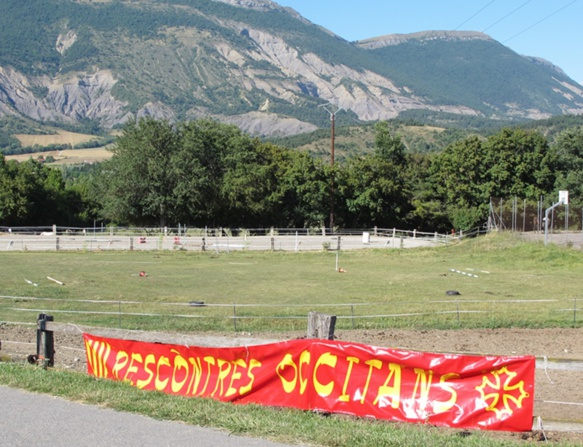 La quarantième édition commence dans le Champsaur le 29 juillet (photo MN)