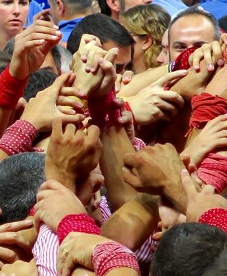 A Tarragona units per reussir