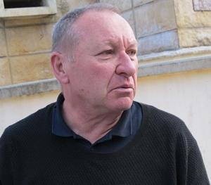 Le conteur Rémy Salamon (photo MN)