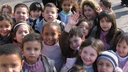 Comme à l'école marseillaise du Castellas (14è arrdt.) l'apprentissage de l'occitan sert à celui du français dans 25 écoles du 13.