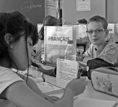 """Une enseignante des quartiers Nord de Marseille: """"Ils prennent conscience des règles d'accord en français parce qu'elles sont audibles en occitan"""""""