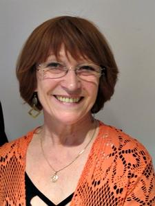 Lea Louarn, vice pdte de Bretagne, a coordonné le recueil des avis de chaque Région en vue de la rédaction d'une déclaration (photo MN)
