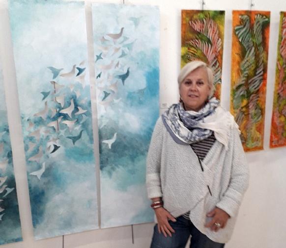 Patricia Jouve (photo XDR)
