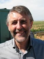 Michel Oberlinkels (CDC Bioviversité) a préparé le terrain et attend des achats d'actifs qui tardent à arriver (Photo MN)