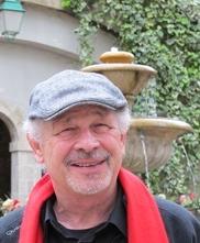 Patrick Meyer, le baile des éditions Cantar lou Païs, discrètement, édite une oeuvre monumentale issue du collectage. Pas sûr que l'équivalent existe dans une autre région (photo MN)