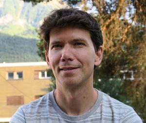 Jaume Costa est anthropologue du langage et partage le résultat de ses recherches avec les lecteurs du mensuel Aquò d'Aquí chaque mois (photo MN)