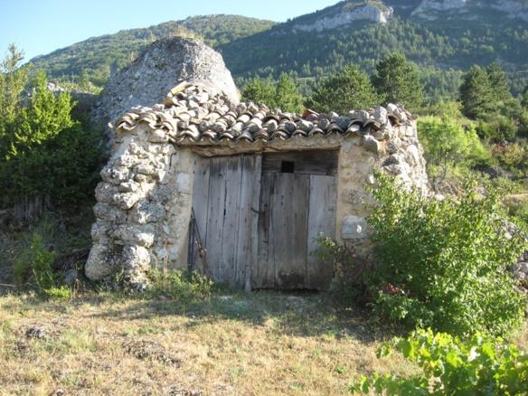 Reflets de notre culture le cabanon fait l'objet d'une exposition à la Maison du Patrimoine de La Seyne (photo Ceucle Occitan DR)