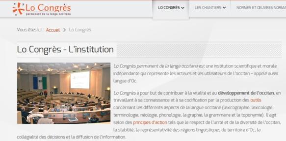 Vèrb Òc per enfin conjugar en provençau