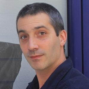 Journaliste, photographe...montagnard et Marseillais, Mathieu Vernerey