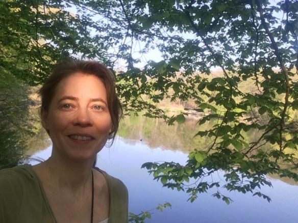 """En forêt de Meudon, en """"sortie dérogatoire"""" (photo CC DR)"""