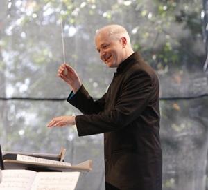 George Benjamin : une musique contemporaine qui peut-être écoutée avec plaisir. Rare (photo Robert Millard DR)