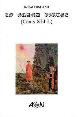 """Etait-il possible de se mettre dans les chausses de Dante ? Reinat Toscano l'a tenté, dans un long poème : """"se mettre dans la draille de l'autre, c'est particulièrement dur..."""" (photo XDR)"""