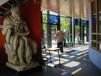 Pour des études d'occitan à l'Université il faut passer le Rhône