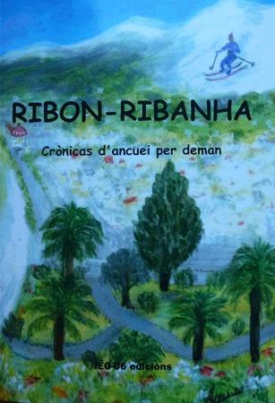 Una pintura originala da Maria Oggero per lo libre (photo IEO 06)