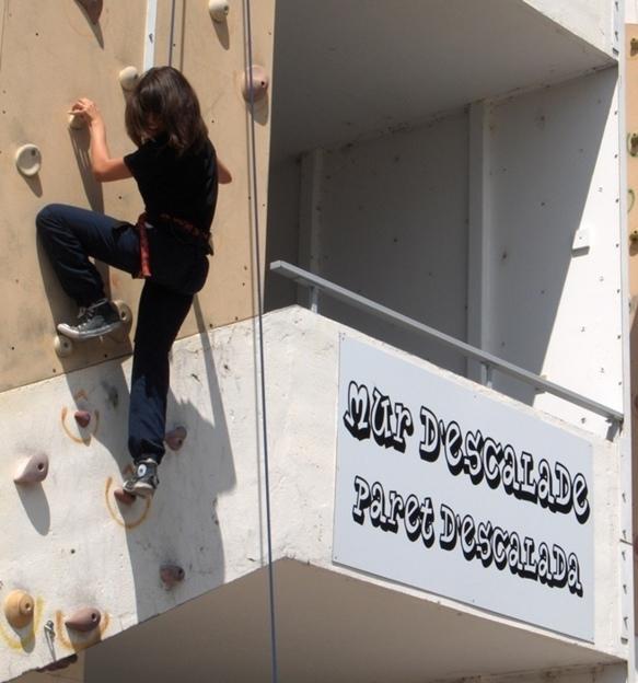 En Vaucluse la création d'un poste d'animateur pédagogique avait favorisé la montée en puissance de l'enseignement du provençal (photo BV)
