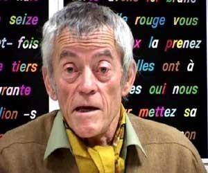 Marc Dumas coordonne le projet d'encyclopédie du Luberon (photo XDR)