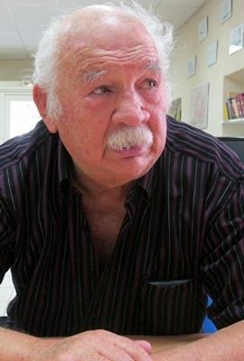 Un penseur original en occitanisme (photo MN)