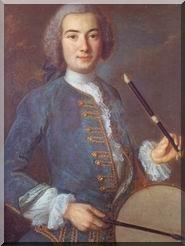 A l'époque baroque quel compositeur s'abaisserait à créer sur des paroles en langue vernaculaire ? (XDR)