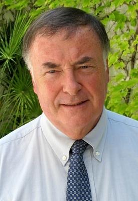 Loïc Fauchon, pdt du Conseil Mondial de l'Eau (photo MN)