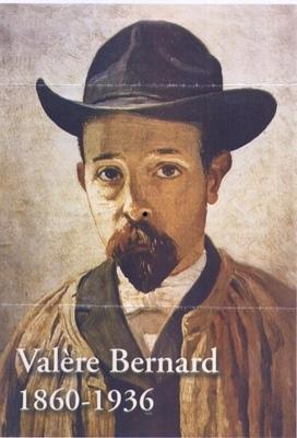 Valère Bernard, un artistes injustement oublié (XDR)