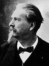 Frédéric Mistral, l'auteur du dictionnaire « des divers parlers de la langue d'oc moderne » pourrait se dire que certains de ses enfants sont devenus fous (XDR)