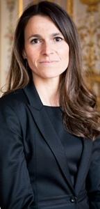 Aurélie Filipetti a annoncé le lancement du processus de ratification (photo XDR)