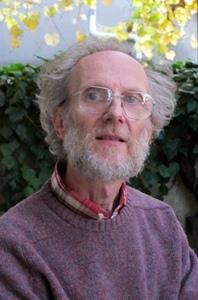 """Gilles Fossat  """"bizarrement les éditeurs régionaux ne se sont pas montrés intéressés"""" (photo MN)"""