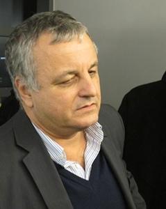 François Alfonsi : le député Régions et Peuples Solidaires craint que le financement de politiques favorables aux langues minoritaires ne souffre des négociations pour relever le budget agricole européen (photo MN)