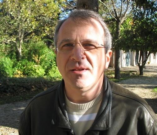 Reinat Toscano (photo MN)