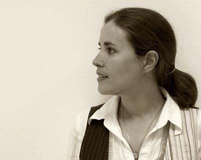 L'auteure, Sarà Laurens, avait créé cette pastorale de notre temps en 2008 pour Aquò d'Aquí (photo MN)