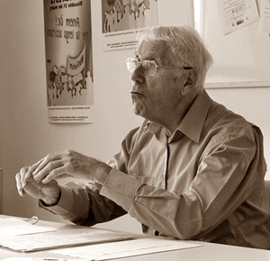 Glaudi Barsòtti (photo MN)