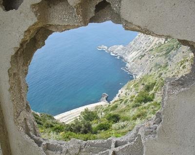 Se la mar pòu recebre lo carbòni, deman serà interessant de n'en faire d'energia (fòto MN)
