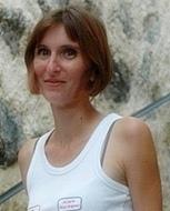 """Fanny Peretti : """"La mairie de Nice monte un dossier de viabilité. J'ai bon espoir d'aboutir"""" (photo XDR)"""
