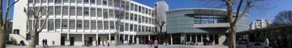 Le collège Révolution dispose d'une section bilingue, aujourd'hui en danger de disparition (photo XDR)