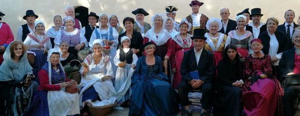 L'association très populaire à La Ciotat, ne compte pas se décourager (photo XDR)