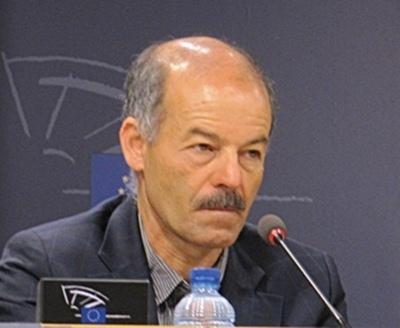 Belkacem Lounes est conseiller régional RPS-EELV de Rhône-Alpes (photo XDR)