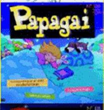 La revue pour enfant Papagai est adaptée en provençal de diverses variétés par l'IEO régional, qui monte les dossiers d'aides publiques pour ce projet (photo XDR)