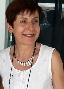 """Marie-Jeanne Verny : """"il fallait d'abord un travail sérieux pour placer les bons amendements là où ils sont nécessaires"""" (photo Clemenç Pech - La Setmana)"""