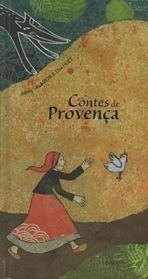 Tròç de pan e Tres galinas...les contes traditionnels adaptés aux éditions Grandir (photo XDR)