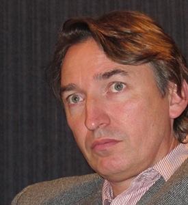 """Claude Holyst : """"la langue d'oc permet de dire et de comprendre le pays"""" (photo MN)"""