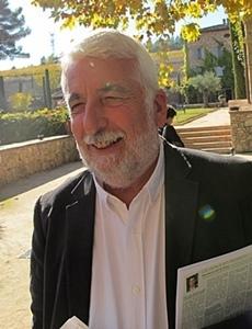 Christian Desplats prend lui la présidence d'EELV au Conseil Régional (photo MN)