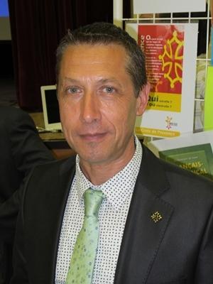 """Pèire Brechet : """"les amendements clefs n'ont jamais été présentés aux députés"""" (photo MN)"""