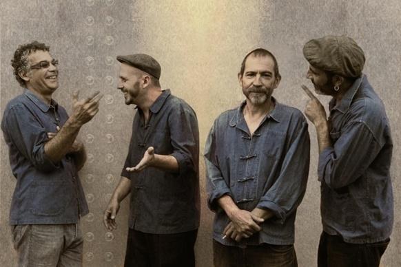 Le groupe lancera son nouvel album avec deux apéro concerts, à La Ciotat et à Marseille (photo XDR)